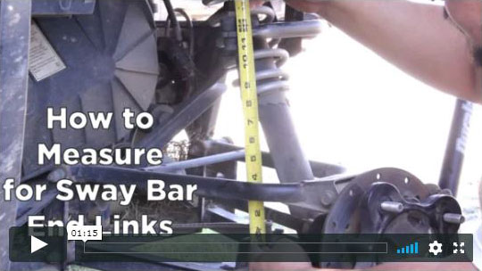 how to measure for end links video thumbnail