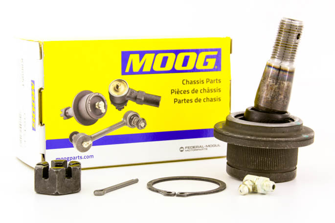 f150 and explorer ball joint replacement