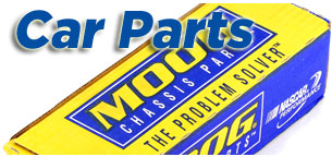 Moog Parts for Cars