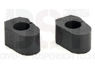 MOOG-K6161 Front Sway Bar Frame Bushings - 29mm (1-9/64 Inch Bar) or Smaller