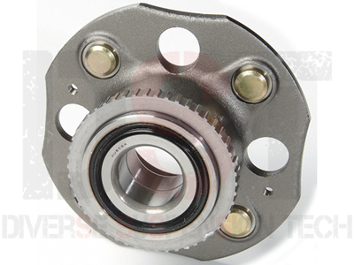 MOOG-512172 Rear Wheel Bearing and Hub Assembly