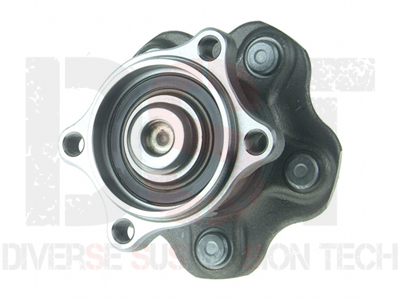 MOOG-512292 Rear Wheel Bearing and Hub Assembly