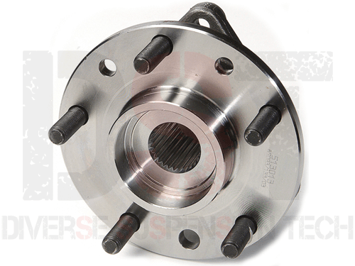MOOG-513013_rear Rear Wheel Bearing and Hub Assembly