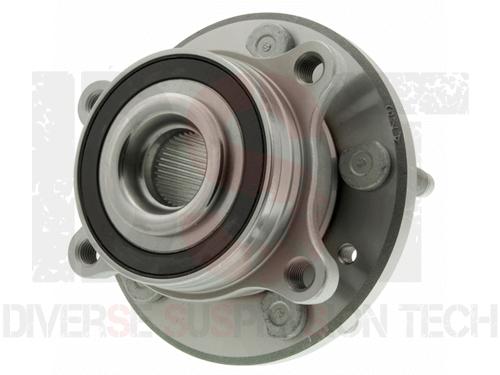 MOOG-513275_rear Rear Wheel Bearing and Hub Assembly