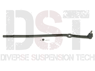 Front Outer Tie Rod End - Passenger Side - 1st Design