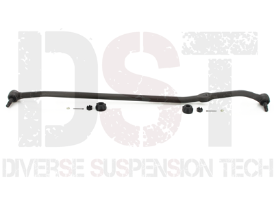 MOOG-DS807 Connecting Drag Link - Outer Tie Rod of Passenger Side Thumbnail