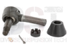 MOOG-ES158R Outer Tie Rod End - Passenger Side