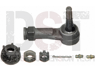 MOOG-ES2500RL Rear Outer Tie Rod End