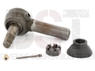 MOOG-ES26R Front Outer Tie Rod End - Passenger Side