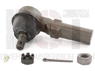 Front Outer Tie Rod End - Power Steering