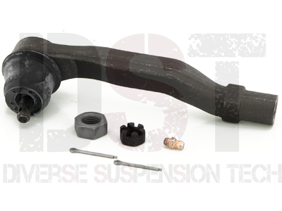 Acura Integra 1992 Outer Tie Rod End - Passenger Side