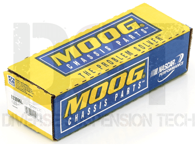MOOG-ES3096L-Driver-Pitman Front Outer Tie Rod End - Driver Side