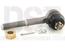Moog Front Outer Tie Rod Ends for D21, Pickup