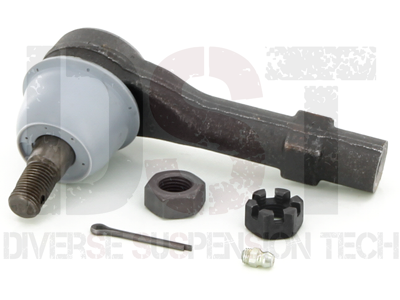 Ford Explorer 2WD 2000 Front Outer Tie Rod End