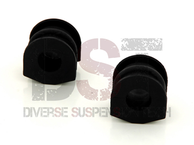 MOOG-K200747 Sway Bar Bushing Kit - Rear to Frame