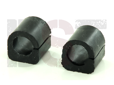 AMC American 1967 Front Sway Bar Frame Bushings - 24mm (15/16 Inch) or larger