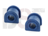 MOOG-K3168 Front Sway Bar Frame Bushings - 22.5mm (7/8 Inch)