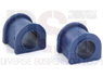 MOOG-K3172 Front Sway Bar Frame Bushings - 28mm (1-1/8 Inch)