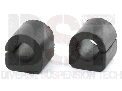 AMC American 1967 Front Sway Bar Frame Bushings - 22.5mm (7/8 Inch) or smaller