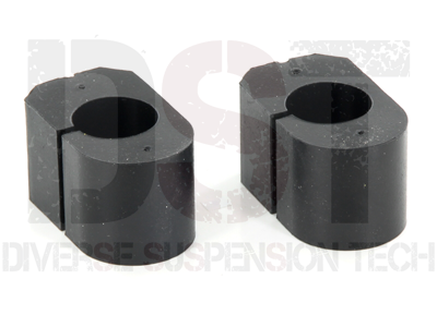 Ford Mustang 1974 Front Sway Bar Frame Bushings - 25.5mm (1 Inch) or Larger