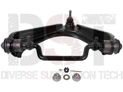 Ford Explorer 4WD 2003 Front Upper Control Arm and Ball Joint - Driver Side - 4 Door