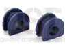 MOOG-K6437 Front Sway Bar Frame Bushings - 30.5mm (1-3/16 Inch) Bar