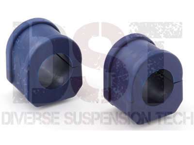 Chevrolet Impala 1996 SS Front Sway Bar Frame Bushings - 31.75mm (1.25 inch)