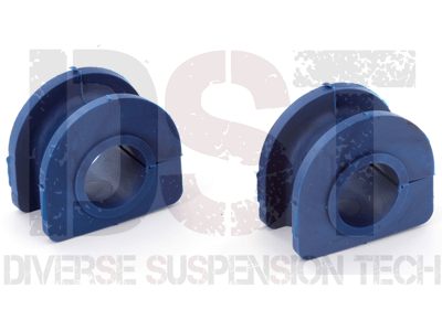 Rear Sway Bar Frame Bushings - 31.75mm (1.25 Inch)