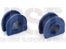 MOOG-K6476 Front Sway Bar Frame Bushings - 31.75mm (1-1/4 Inch)