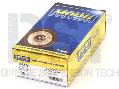 MOOG-K6476-Rear Rear Sway Bar Frame Bushings - 31.75mm (1.25 Inch)