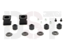 MOOG-K7061 Front Sway Bar Frame Bushings (from bar to frame) 23.5mm (0.92 Inch)