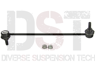 MOOG-K80497 Front Sway Bar Link Kit