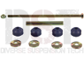 Moog-K80898 Rear Sway Bar Link Kit