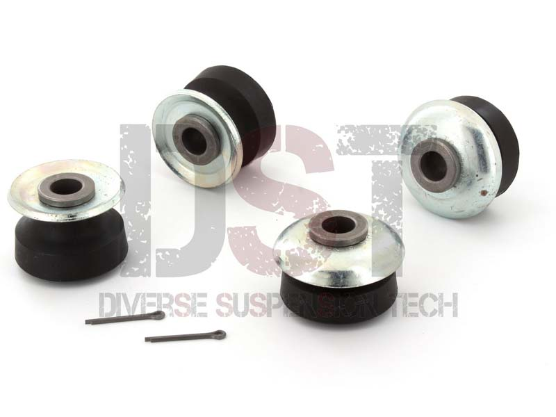 MOOG-K8157 Front Strut Rod Bushing Kit Thumbnail