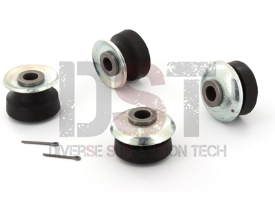 MOOG-K8157 Front Strut Rod Bushing Kit