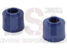 MOOG-K8613 Front Strut Rod Bushing Kit - At Lower Control Arm