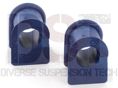Rear Sway Bar Frame Bushings - 29.97mm (1.18 Inch)