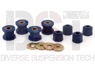 MOOG-K8657 Front Sway Bar Endlink Repair Kit