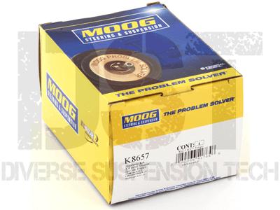 MOOG-K8657-Rear Rear Sway Bar Endlink Repair Kit