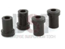 Rear Upper Leaf Spring Shackle Bushings - Rear Upper