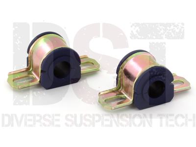 Ford Mustang 1966 Front Sway Bar Bushings - 19mm