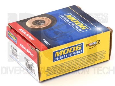 MOOG-K9170 Front Lower Control Arm Bushing