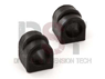 MOOG-K9242 Front Sway Bar Frame Bushings 18mm (0.71 Inch)