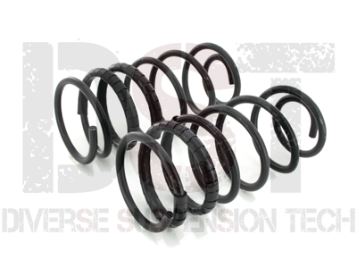 MOOG-CC642 Rear Variable Rate Coil Springs - Pair