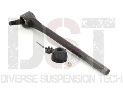 moog-ds757 Front Inner Tie Rod End