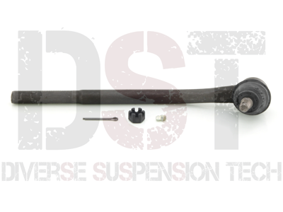 moog-ds783 Front Inner Tie Rod End - Passenger Side