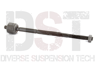Front Inner Tie Rod End - Manual Steering