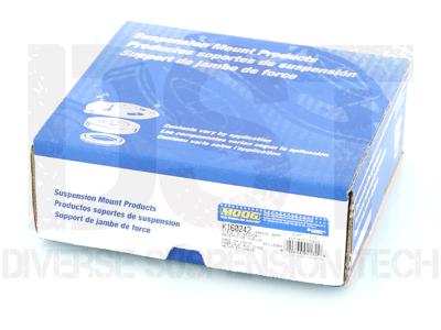 MOOG-K160242 Rear Upper Coil Spring Insulator