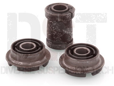 Moog-K200018 Front Lower Control Arm Bushing - Rear Position