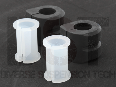 Front Sway Bar Bushings - 30mm (1.33 Inch)